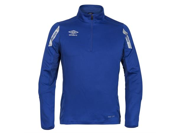 Umbro Core Sweat Half Zip Jr