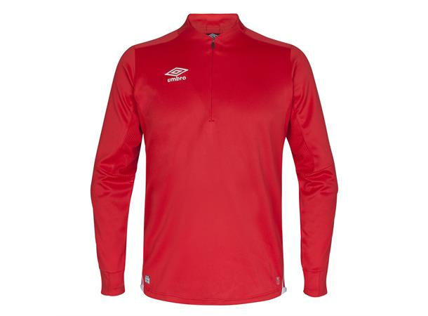 Umbro UX Elite Half Zip Jr