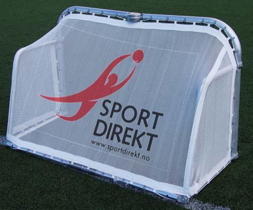 Sport Direkt Sammenleggbart Spd Mål