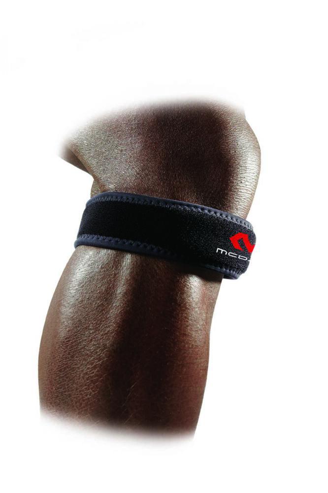 McDavid Jumper´s Knee Strap