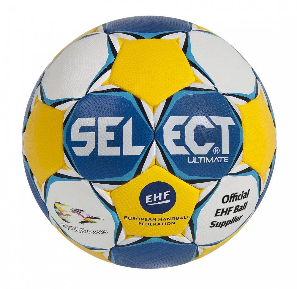 Select HB EM Sweden Match 2016