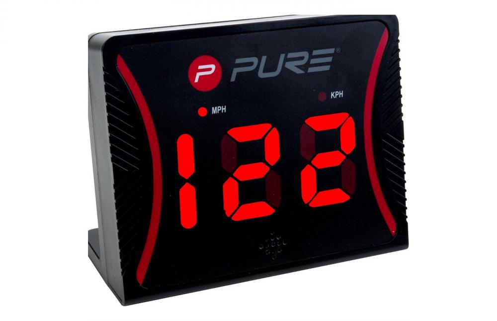 Klubben Pure Speed Radar