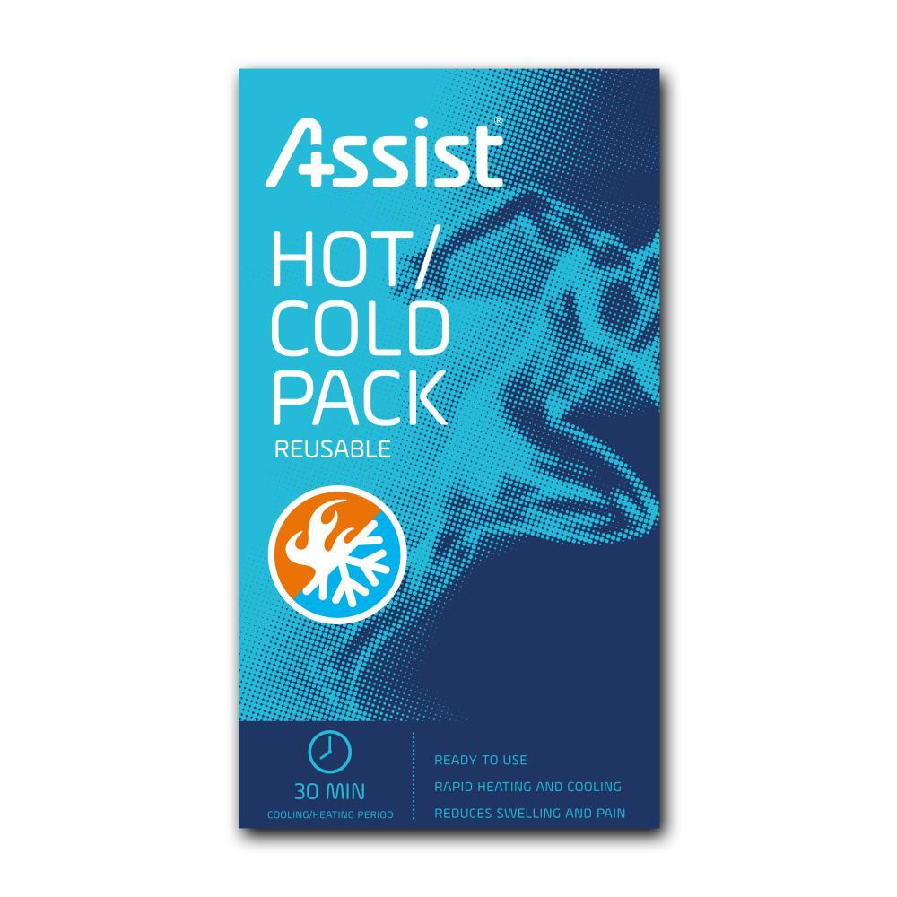 Assist Sport Assist HOT/COLD