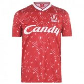 Liverpool  CANDY HOME SHIRT