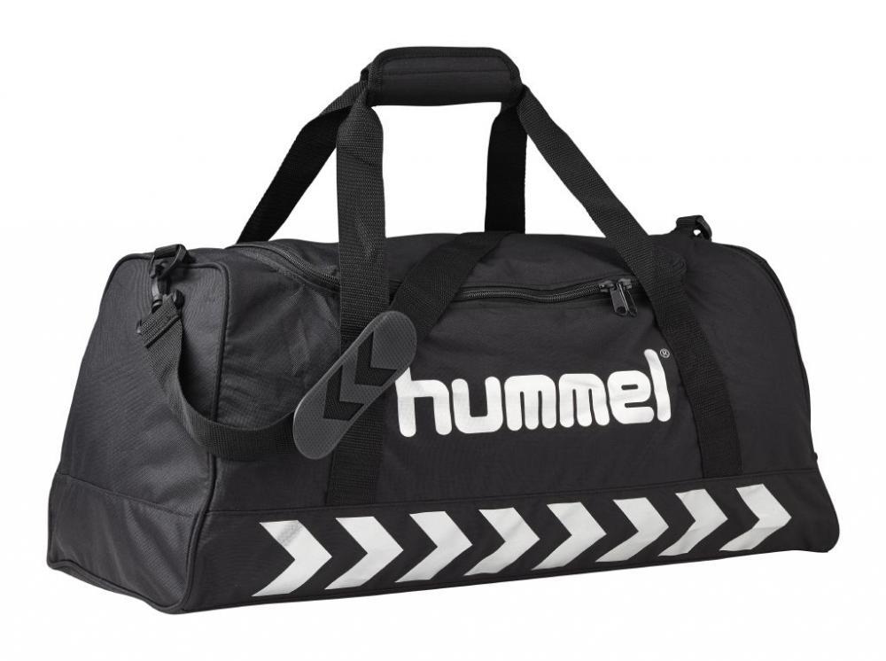 Hummel Authentic Sports Bag - S