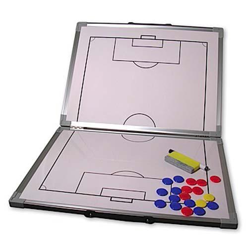 Assist Sport Veggtavle Fotball Sammenleggbar