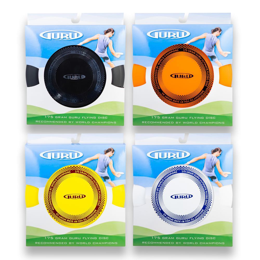 Guru Sport Frisbee 175gr