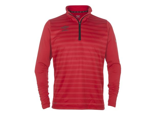 Umbro Sublime Half Zip 2 JR