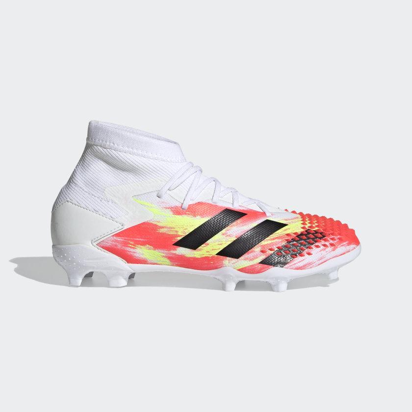 Adidas  PREDATOR MUTATOR 20.1 FG J