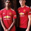 Adidas  MUFC H JSY Y