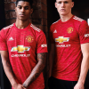 Adidas  MUFC H JSY