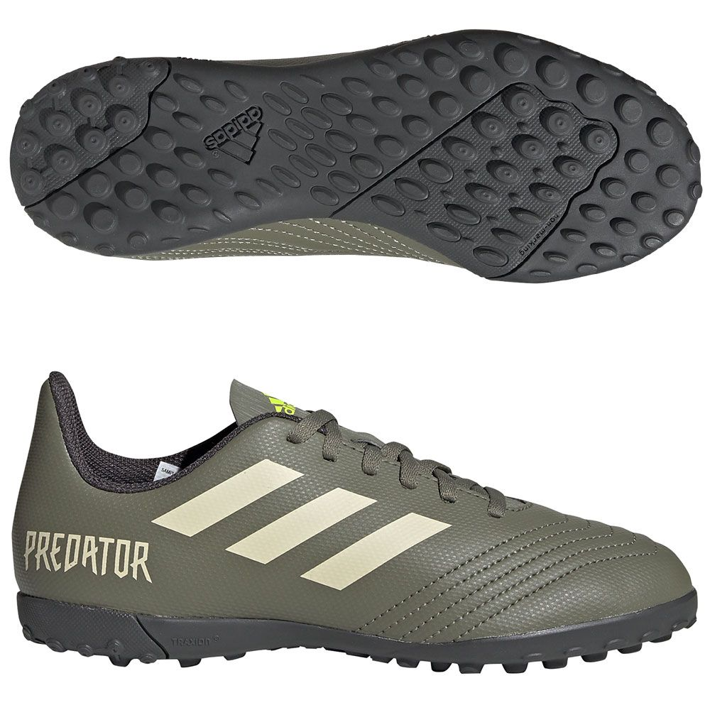 Adidas Predator 19.4 TF JR