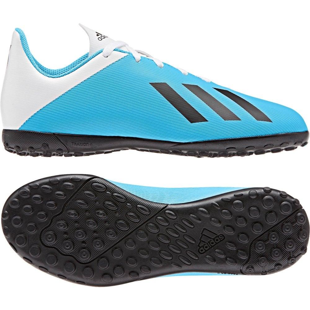 Adidas X 19.4 TF JR