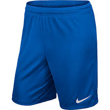 Nike PARK KNIT BOYS SHORT WB