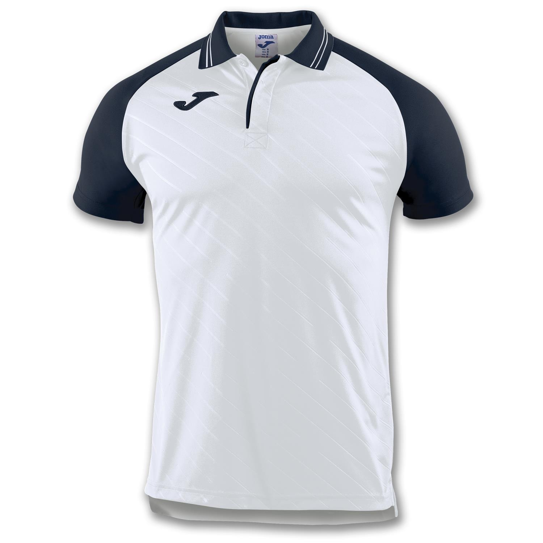 Joma Polo T-skjorte II Wn SS