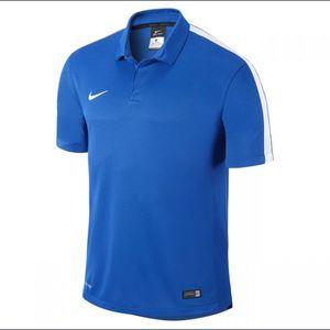 Nike  Squad15 Ss Sdln Polo