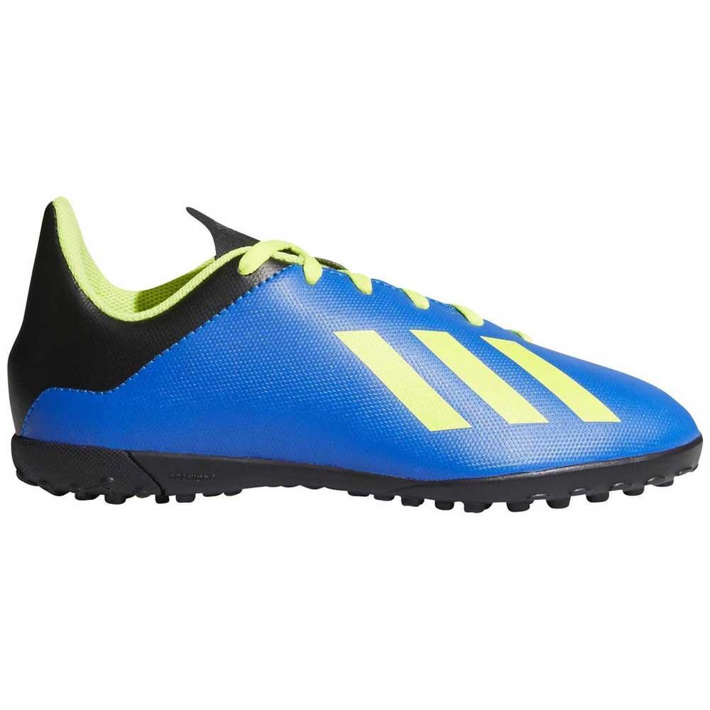 Adidas X Tango 18.4 TF Jr
