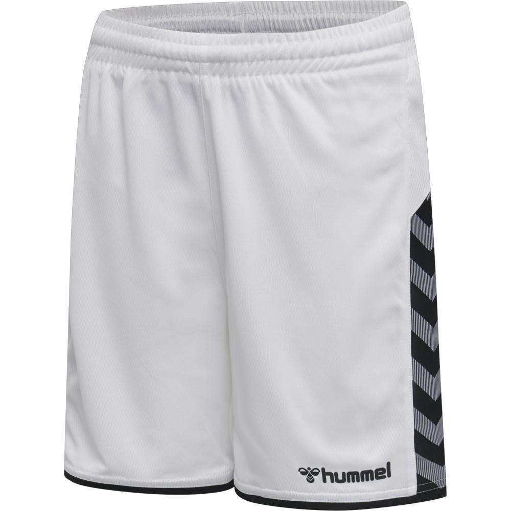 Hummel Authentic Poly Shorts