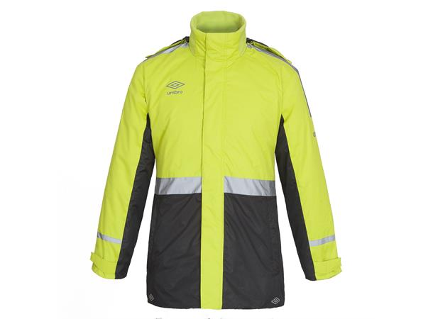 Umbro  Geir Reflective Jacket