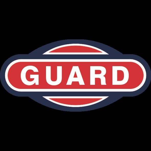 Klubbtrykk Guard IL