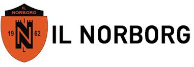Klubbtrykk Norborg IL