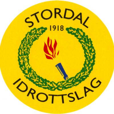Klubbtrykk Stordal IL