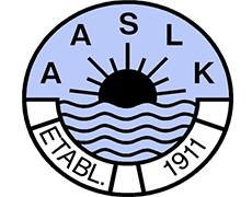 Klubbtrykk AASLK