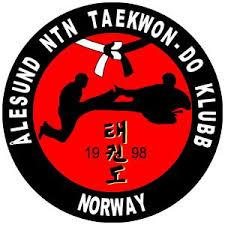 Klubbtrykk Taekwon-do klubben