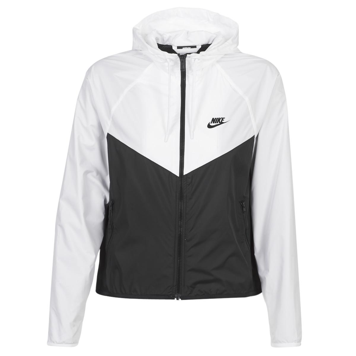Nike W Nsw Wr Jkt