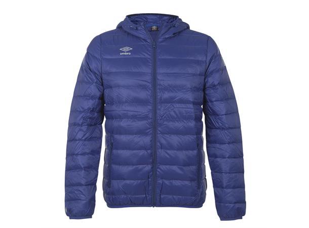 Umbro Core down jacket