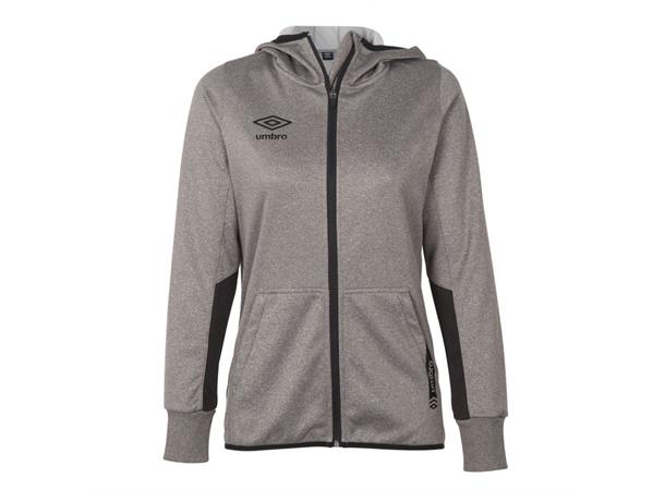 Umbro Core Tech Hood Zip W
