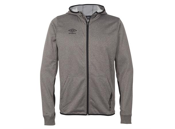 Umbro Core Tech Hood Zip jr