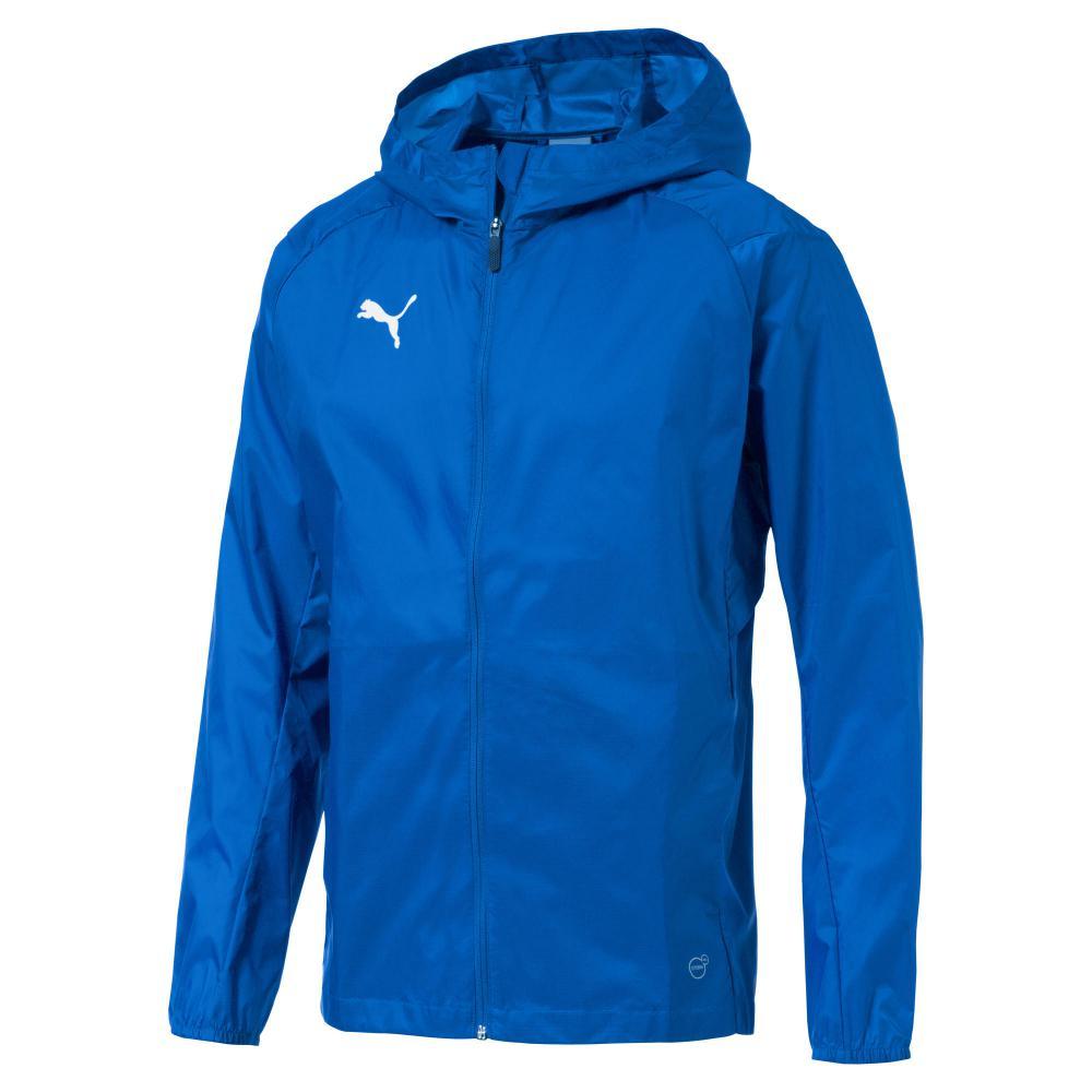 Puma Liga Training Rain Jacket Core