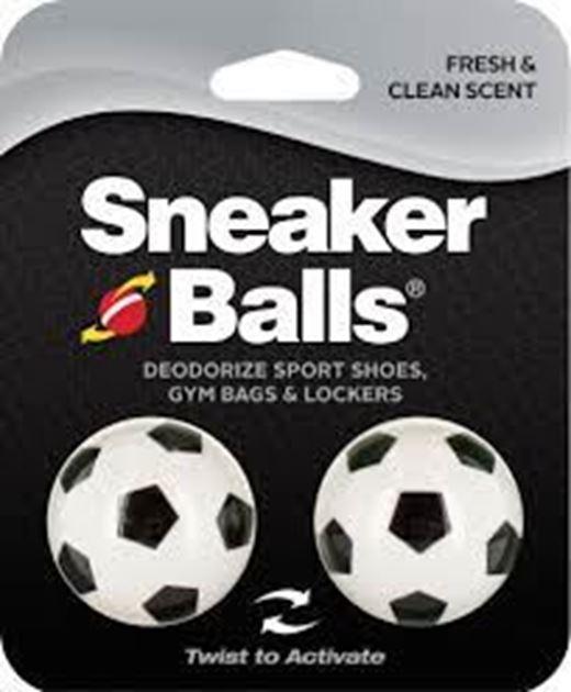 Sneaker Ball S Fotbal L Deo-Kuler