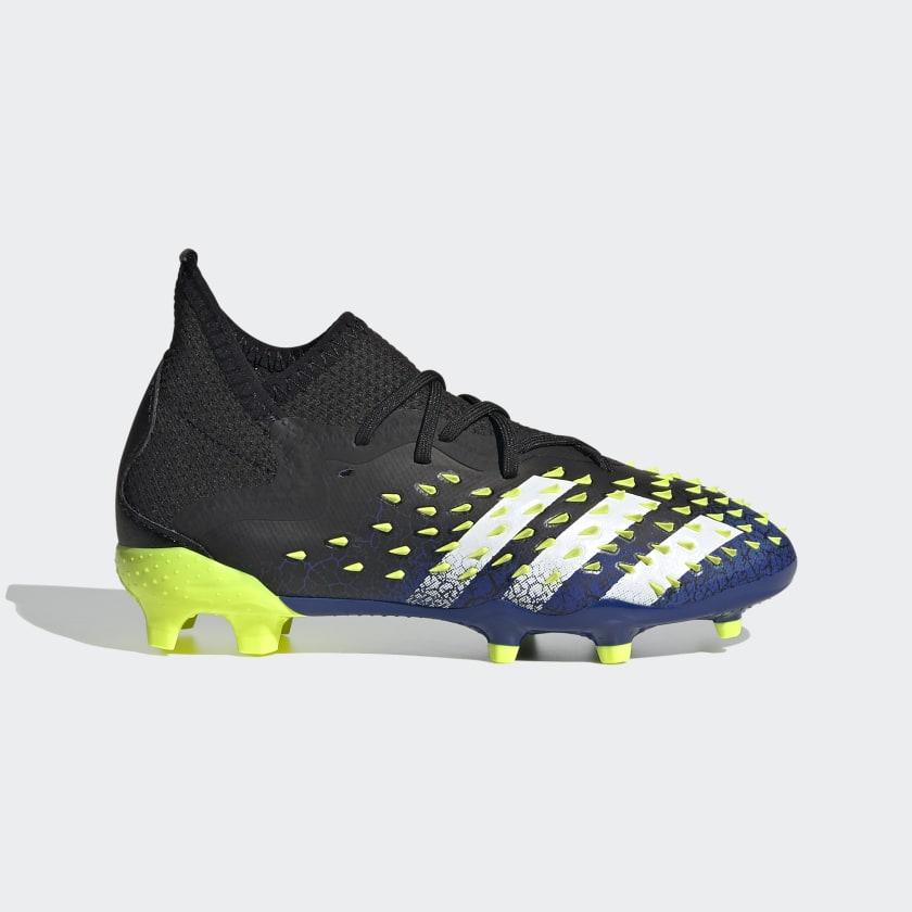 Adidas  Predator Freak .1 Fg J