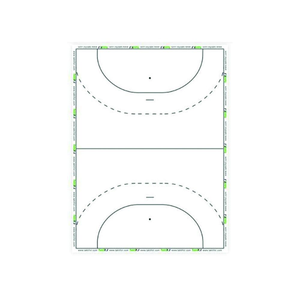 Sport Direkt Taktifol Håndballsett