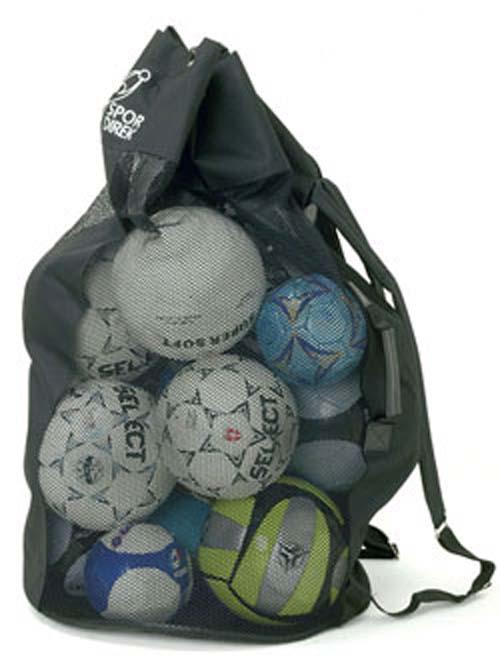 Sport Direkt Ballsekk For 16 Baller