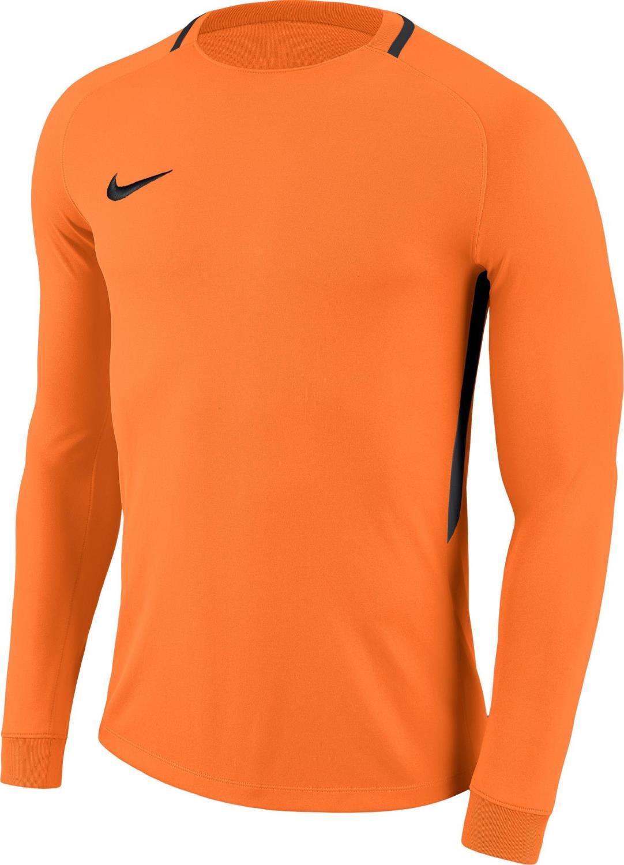 Nike Y Nk Dry Top Park Gk Ii Ls Jsy