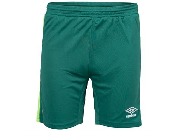 Umbro UX Elite Keeper Shorts Jr