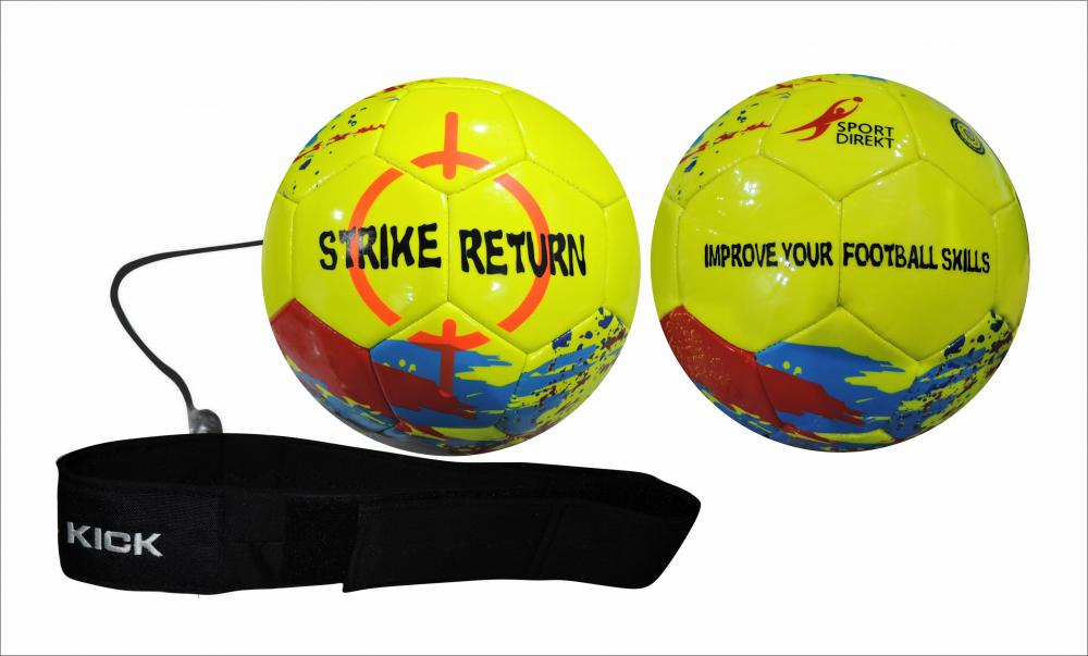 Sport Direkt Strike return m.belte