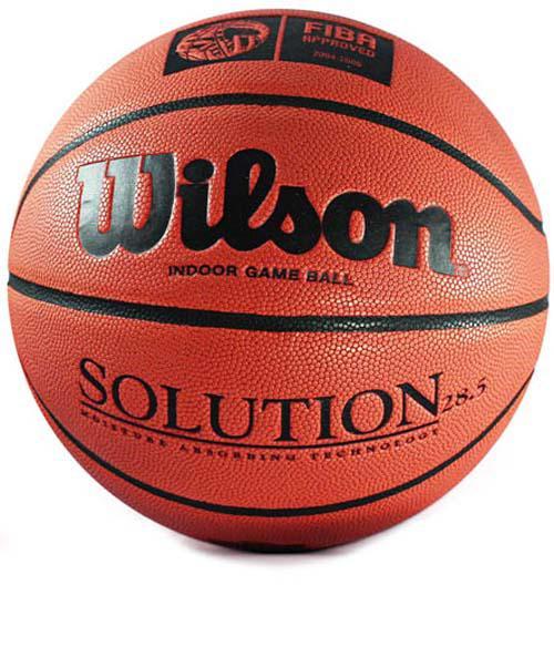 Wilson Solution Fiba 6