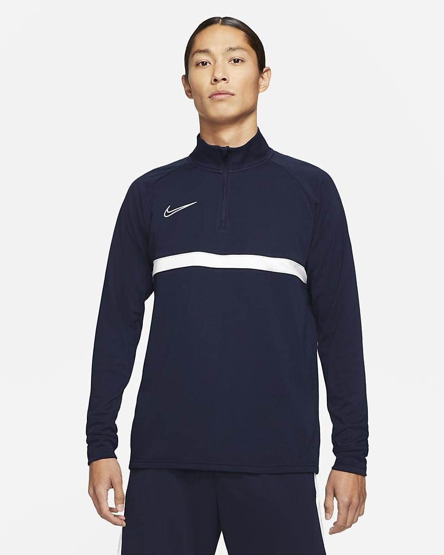 Nike  M NK DF ACD21 DRIL TOP