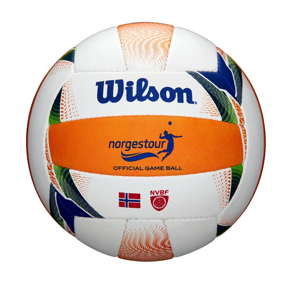 Wilson  NORWAY NORGESTOUR GAME VB