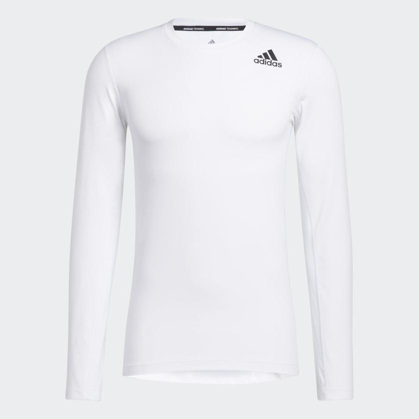 Adidas  TF LS TEE Y