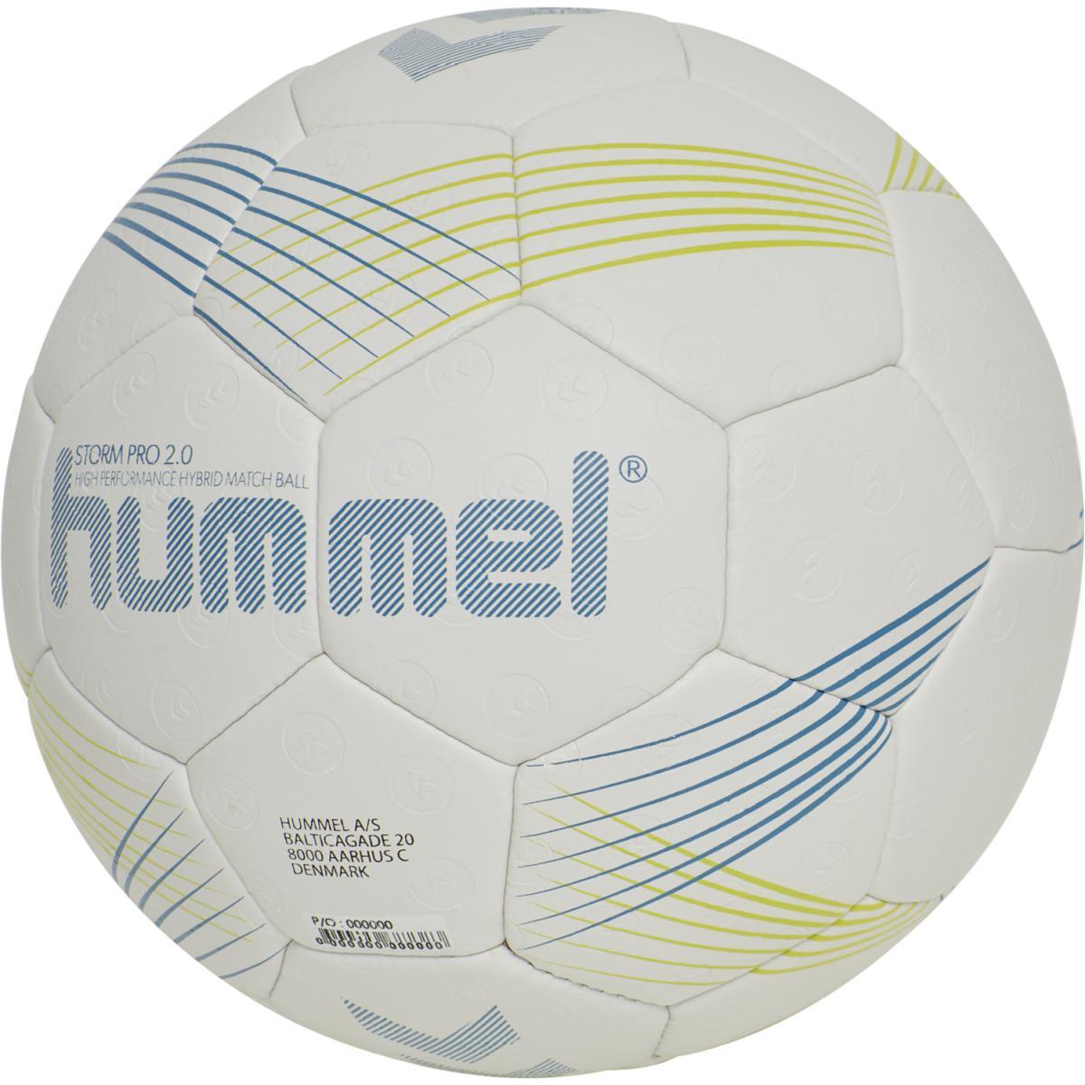 Hummel  Storm Pro 2.0 Hb
