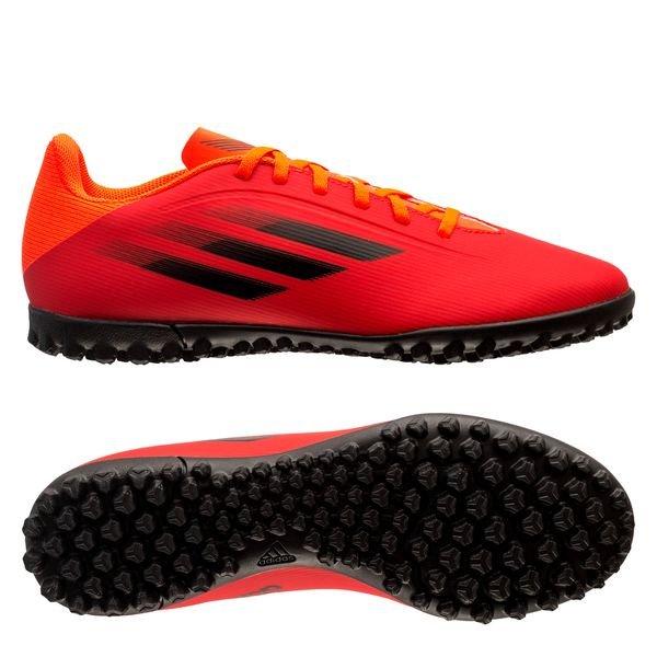Adidas X Speedflow.4 Tf Jr