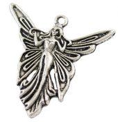 engel med vinger+