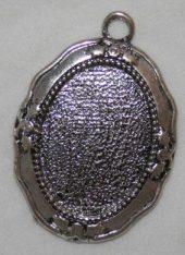 Ramme sølv 2