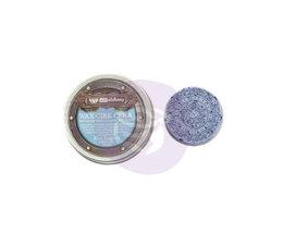Finnabair Art Alchemy Metallic Wax Blue Lagoon