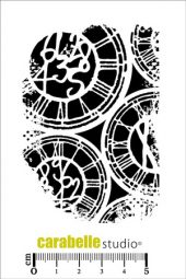 Texture Horloge